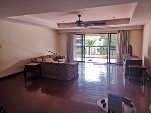 รูปภาพ 3 ห้องนอน Condo ในโครงการ MSI III Garden Khlongtoei Sub District C014536