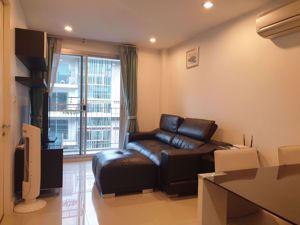 รูปภาพ 1 ห้องนอน Condo ในโครงการ The Clover Khlong Tan Nuea Sub District C014535