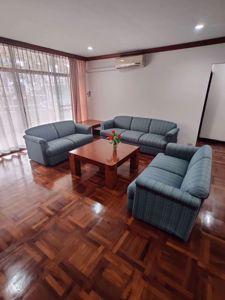รูปภาพ 3 ห้องนอน Condo ในโครงการ Rishi Court Khlong Toei Nuea Sub District C014538