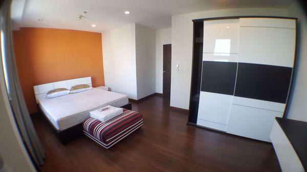 Picture of 1 bed Condo in Vista Garden Phrakhanongnuea Sub District C014540