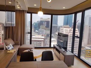 Picture of 2 bed Condo in Ashton Chula - Silom Mahaphruettharam Sub District C014542