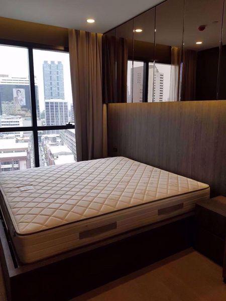 รูปภาพ 2 ห้องนอน Condo ในโครงการ Ashton Chula - Silom Mahaphruettharam Sub District C014542