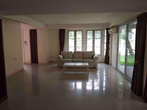 รูปภาพ 3 bed House  Khlong Tan Nuea Sub District H014543