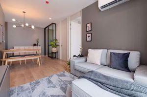 รูปภาพ 2 ห้องนอน Condo ในโครงการ Noble Recole Khlong Toei Nuea Sub District C014545