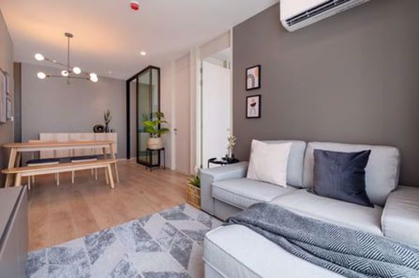 Picture of 2 bed Condo in Noble Recole Khlong Toei Nuea Sub District C014545