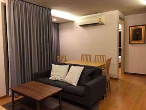 รูปภาพ 1 ห้องนอน Condo ในโครงการ Via Botani Khlong Tan Nuea Sub District C014548