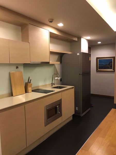 Picture of 1 bed Condo in Via Botani Khlong Tan Nuea Sub District C014548