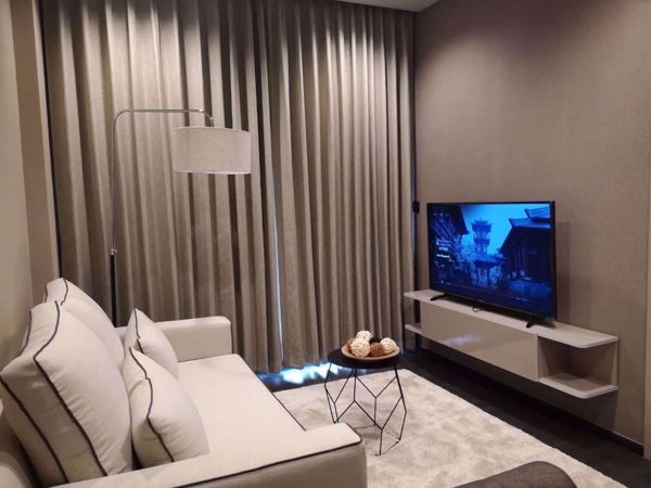 Picture of 1 bed Condo in The Line Asoke - Ratchada Din Daeng Sub District C014553