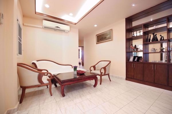รูปภาพ 3 bed House  Huamak Sub District H014555