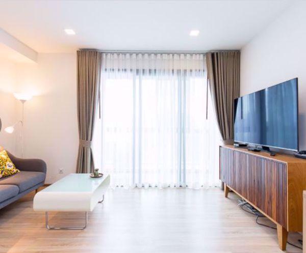 Picture of 1 bed Condo in Taka Haus Ekamai 12 Khlong Tan Nuea Sub District C014556