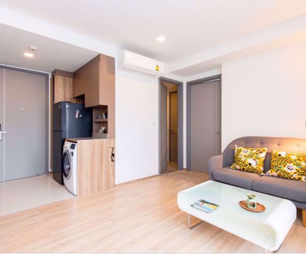 Picture of 1 bed Condo in Taka Haus Ekamai 12 Khlong Tan Nuea Sub District C014556