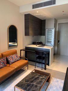 รูปภาพ 1 ห้องนอน Condo ในโครงการ The ESSE Asoke Khlong Toei Nuea Sub District C014559