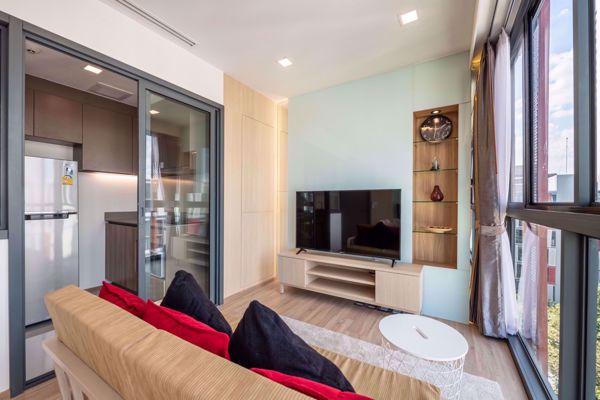 Picture of 2 bed Condo in Taka Haus Ekamai 12 Khlong Tan Nuea Sub District C014561