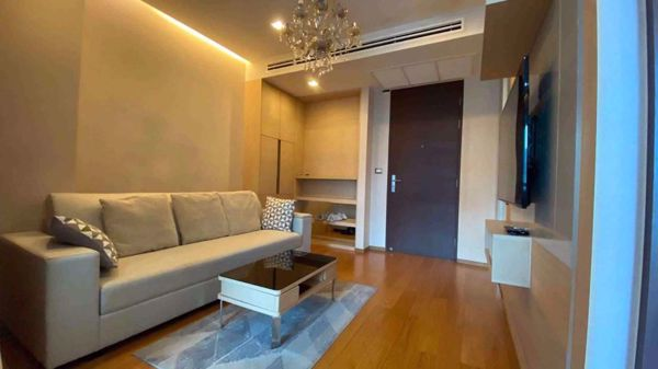 Picture of 1 bed Condo in The Address Asoke Makkasan Sub District C014562