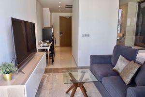รูปภาพ 1 ห้องนอน Condo ในโครงการ Ashton Silom Suriyawong Sub District C014563
