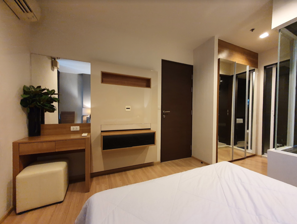 Picture of 1 bed Condo in Rhythm Sathorn Yan Nawa Sub District C014565