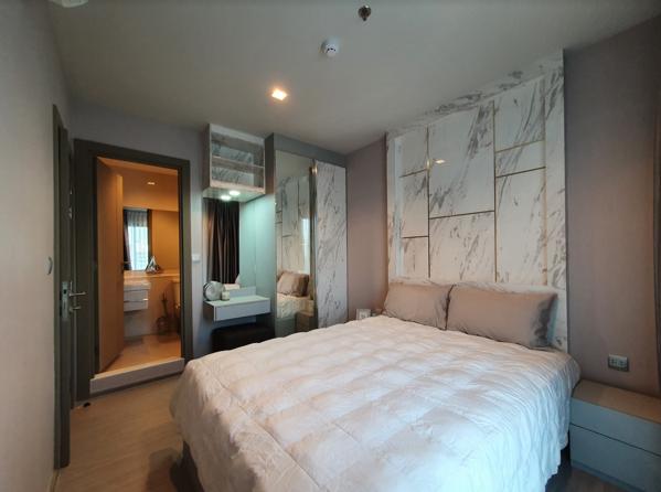 Picture of 2 bed Condo in LIFE Asoke - Rama 9 Makkasan Sub District C014566