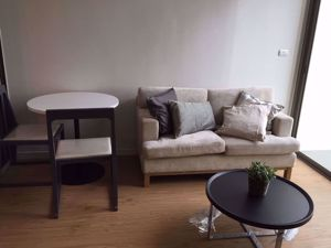 Picture of 1 bed Condo in Siamese Surawong Si Phraya Sub District C014568