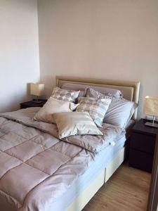 รูปภาพ 1 ห้องนอน Condo ในโครงการ Siamese Surawong Si Phraya Sub District C014568