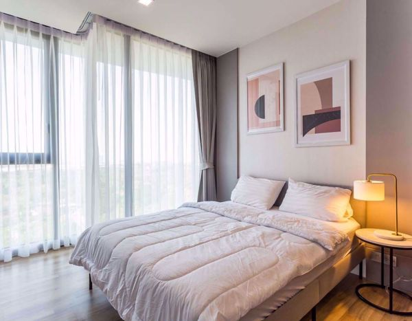 Picture of 1 bed Condo in THE LINE Jatujak-Mochit Chomphon Sub District C014569