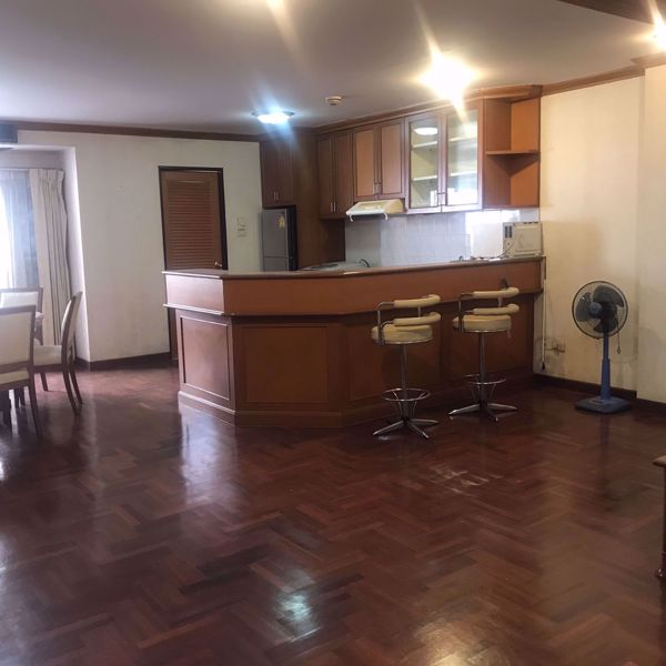 Picture of 2 bed Condo in Rin House Khlong Tan Nuea Sub District C014571