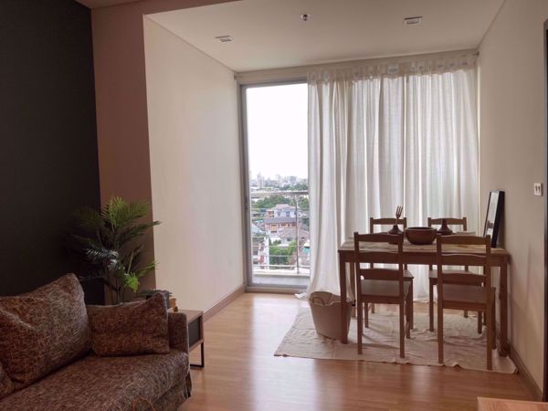Picture of 1 bed Condo in Le Luk Phrakhanongnuea Sub District C014573