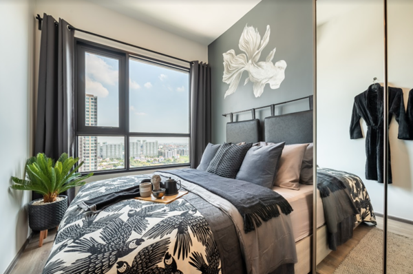 Picture of 1 bed Condo in Knightsbridge Prime Onnut Phrakhanongnuea Sub District C014132