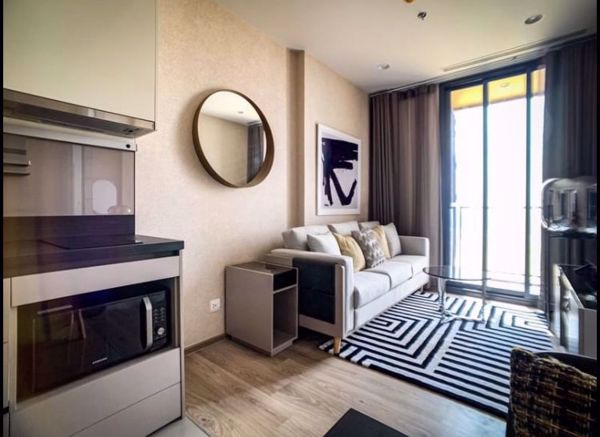 รูปภาพ 1 ห้องนอน Condo ในโครงการ OKA HAUS Sukhumvit 36 Khlongtan Sub District C014576