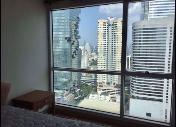 รูปภาพ 1 ห้องนอน Condo ในโครงการ Silom Suite Silom Sub District C014577
