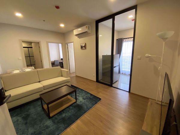 Picture of 2 bed Condo in Metris Rama 9-Ramkhamhaeng Huamak Sub District C014578