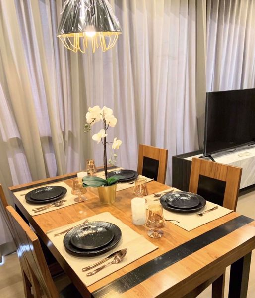 Picture of 2 bed Condo in Ashton Chula - Silom Mahaphruettharam Sub District C014580