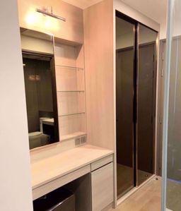 รูปภาพ 2 ห้องนอน Condo ในโครงการ Ashton Chula - Silom Mahaphruettharam Sub District C014580