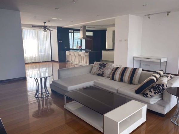 Picture of 3 bed Condo in Prime Mansion One Khlong Toei Nuea Sub District C014581