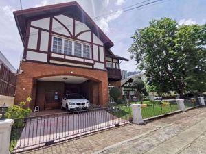 รูปภาพ 4 bed House  Phrakhanongnuea Sub District H014582
