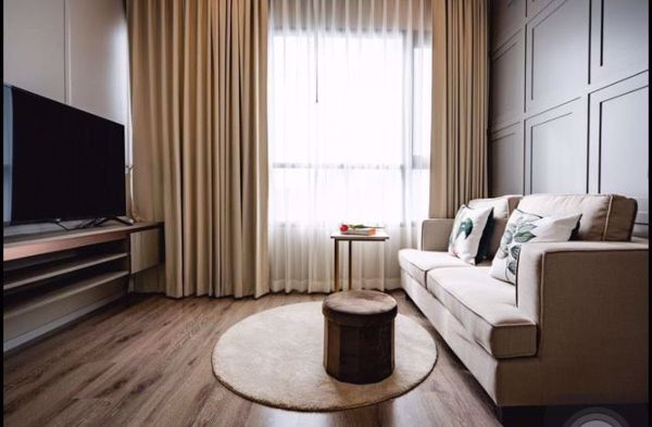 Picture of 1 bed Condo in KnightsBridge Prime Ratchayothin Chatuchak Sub District C014583