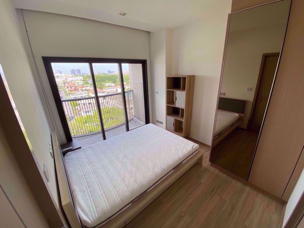 Picture of 1 bed Condo in KAWA HAUS Phrakhanongnuea Sub District C014584