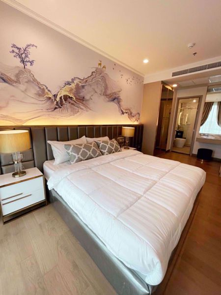 Picture of 1 bed Condo in Supalai Oriental Sukhumvit 39 Khlong Tan Nuea Sub District C014585