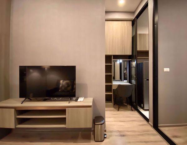 Picture of 1 bed Condo in Knightsbridge Prime Onnut Phrakhanongnuea Sub District C014587