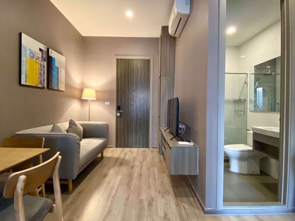 Picture of 1 bed Condo in Knightsbridge Prime Onnut Phrakhanongnuea Sub District C014589