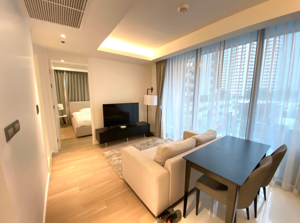 Picture of 1 bed Condo in Circle Sukhumvit 11 Khlong Toei Nuea Sub District C014591