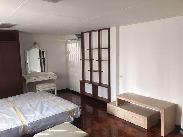 รูปภาพ 1 ห้องนอน Condo ในโครงการ White Mansion Khlongtan Sub District C014599