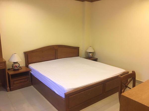รูปภาพ 3 ห้องนอน Condo ในโครงการ Promsak Mansion Khlong Tan Nuea Sub District C014600
