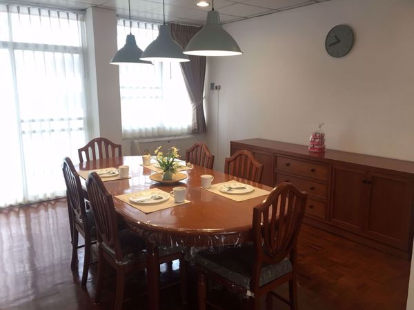 Picture of 4 bed Condo in Aramvej Apartment Khlong Tan Nuea Sub District C014602