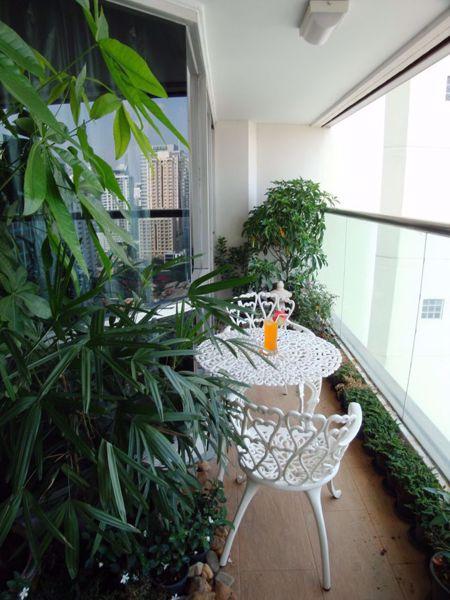 รูปภาพ 1 ห้องนอน Condo ในโครงการ Sukhumvit Suite Khlong Toei Nuea Sub District C014604