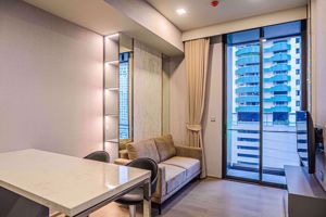 Picture of 1 bed Condo in Celes Asoke Khlong Toei Nuea Sub District C014605