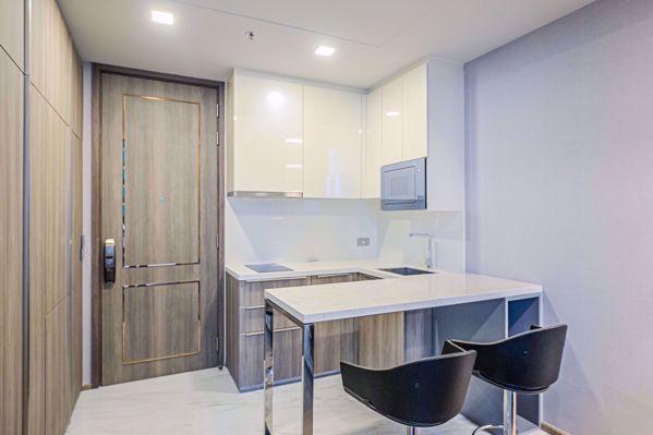 รูปภาพ 1 ห้องนอน Condo ในโครงการ Celes Asoke Khlong Toei Nuea Sub District C014605