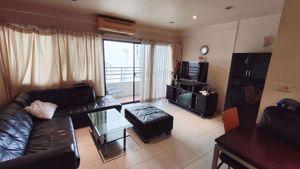 รูปภาพ 1 ห้องนอน Condo ในโครงการ Saranjai Mansion Khlongtoei Sub District C014607