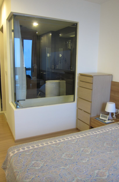 Picture of 1 bed Condo in Rhythm Sukhumvit Phra Khanong Sub District C014610