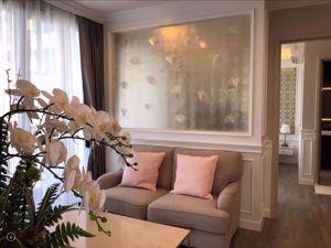 รูปภาพ 2 ห้องนอน Condo ในโครงการ The Room Sathorn-St.Louis Thung Wat Don Sub District C014612