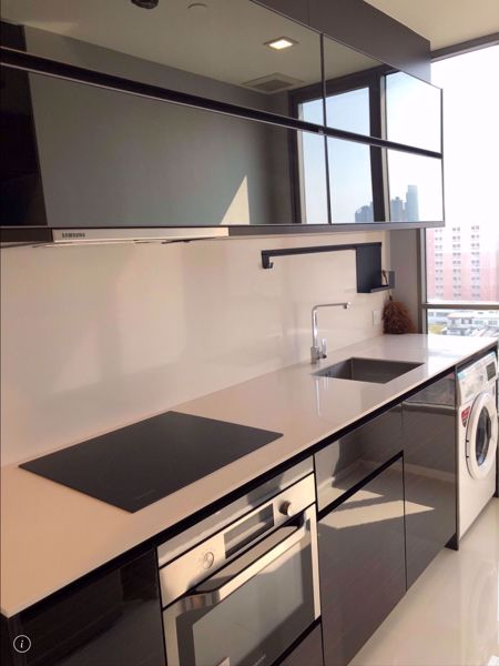 Picture of 2 bed Condo in The Room Sathorn-St.Louis Thung Wat Don Sub District C014612